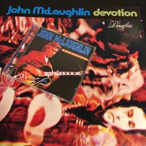 John Maclaughlin/devotion