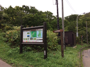 利尻・礼文島の旅170823-2