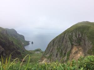 利尻・礼文島の旅170823-7