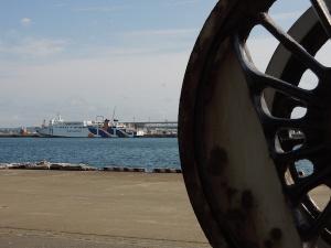 利尻・礼文島の旅170823-12