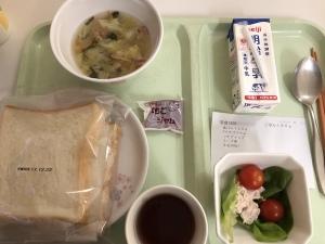 171222_朝食