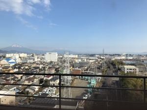 171222_退院の日の富士