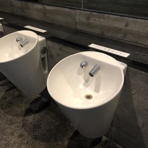久遠寺トイレ